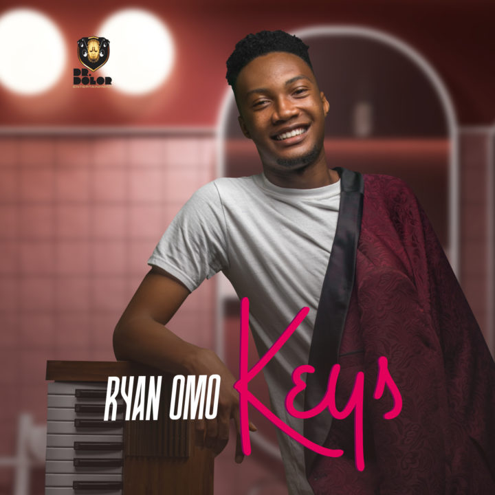 Ryan Omo - Keys