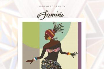 VIDEO: Samini – Obaa