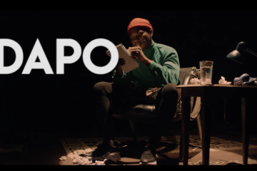 VIDEO: Dapo – Necessary