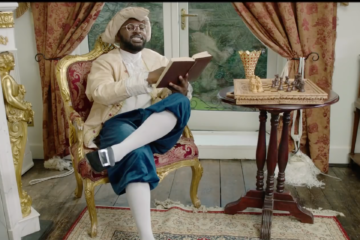 VIDEO: Falz – Next ft. Maleek Berry & Medikal