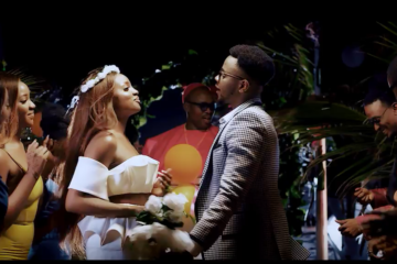 VIDEO: Seyi Shay – Surrender ft. Kizz Daniel & DJ Neptune