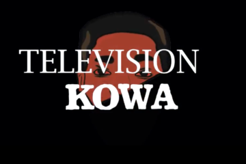 Lyric VIDEO: Morell – Television Kowa