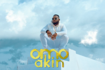 VIDEO: Omo Akin – Funwon ft. Reekado Banks