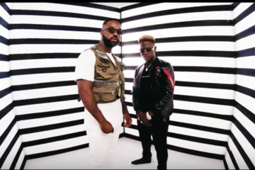 VIDEO: Stunna – Balance ft Iyanya