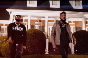VIDEO: Dremo – Kpa ft Davido