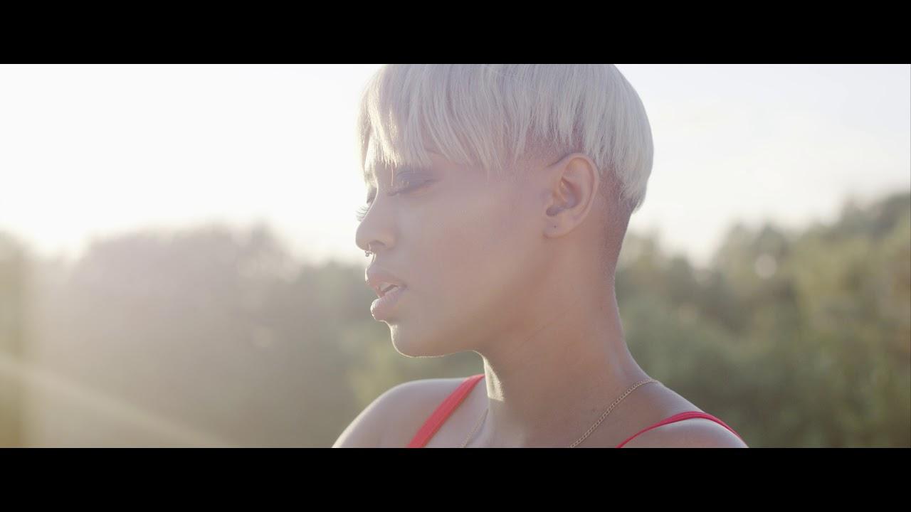 Feza Kessy ft. Dammy Krane - Simple