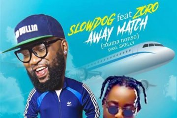 Slowdog ft. Zoro – Away Match