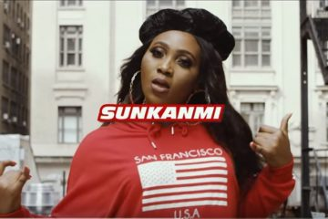 VIDEO: Sunkanmi – Zobo