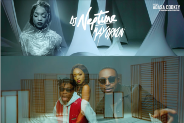 VIDEO: DJ Neptune – Tear Rubber ft. Mayorkun
