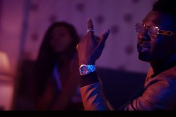 VIDEO: Terry Apala – Keep Them Talking
