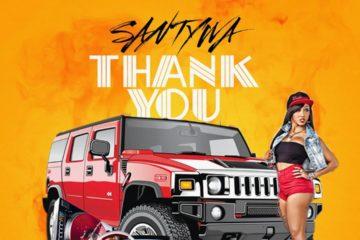 Santy – Thank You