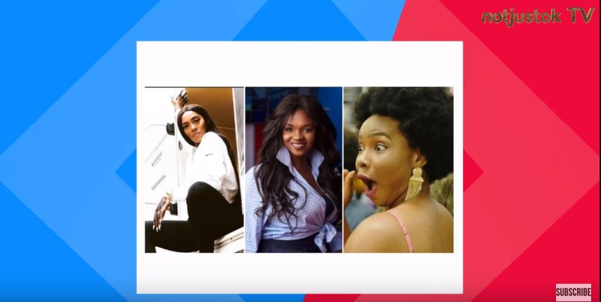 NotjustOk News: 2Baba Accused of Stealing, Tiwa Savage Declares War, Wizkid Finally Gets It, D'Banj Bounces Back + More