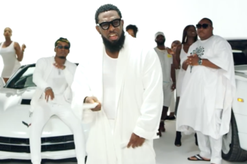 VIDEO: Timaya – To U