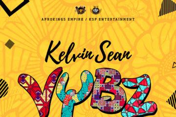 Kelvin Sean – Vybz