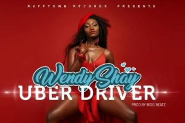 VIDEO: Wendy Shay – Uber Driver