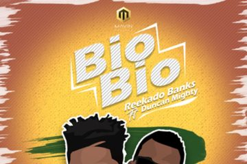 Reekado Banks – Bio Bio ft. Duncan Mighty