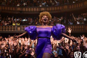 VIDEO: Yemi Alade – Black Magic World Tour Diary (Episode 1)