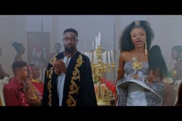 VIDEO: Becca – Nana ft. Sarkodie