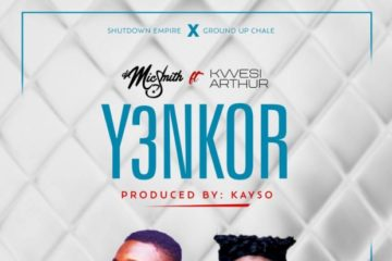 DJ Mic Smith – Y3nkor ft. Kwesi Arthur (Prod. Kayso)