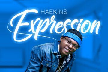 VIDEO: Haekins  – Expression