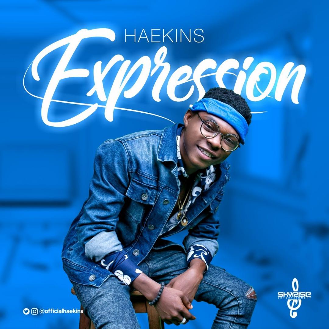 Haekins – Expression