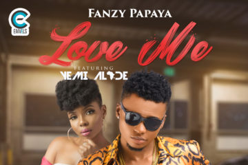 VIDEO: Fanzy Papaya ft. Yemi Alade – Love Me