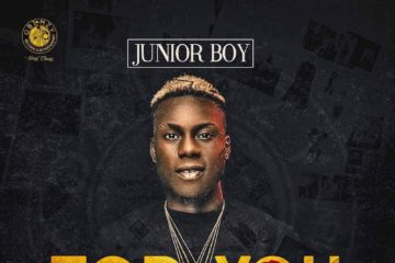 Junior Boy – For You