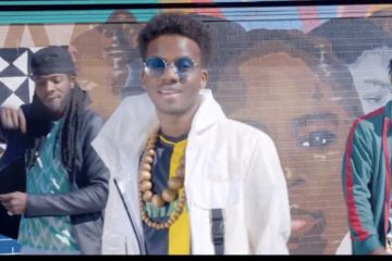 VIDEO: Korede Bello X Gyptian X Young D X DJ Tunez – Stamina (International Remix)