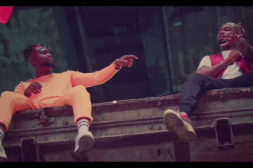 VIDEO: Au Pro ft. Slimcase – 1st