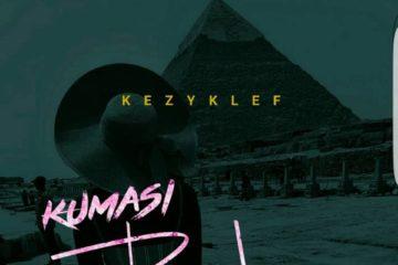 Kezyklef – Kumasi Babe