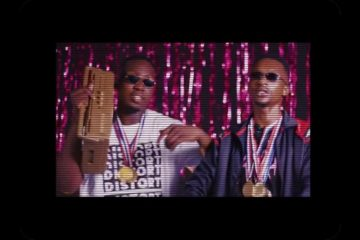 VIDEO: Kuvie – Sheen ft. Kwaku Bs & $pacely