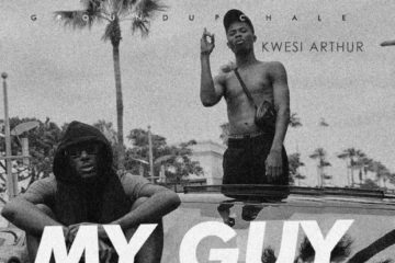 VIDEO: Kwesi Arthur – My Guy (Toast Up)