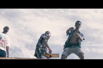 VIDEO: La Même Gang ft. KwakuBs & $pacely – Yaa Baby