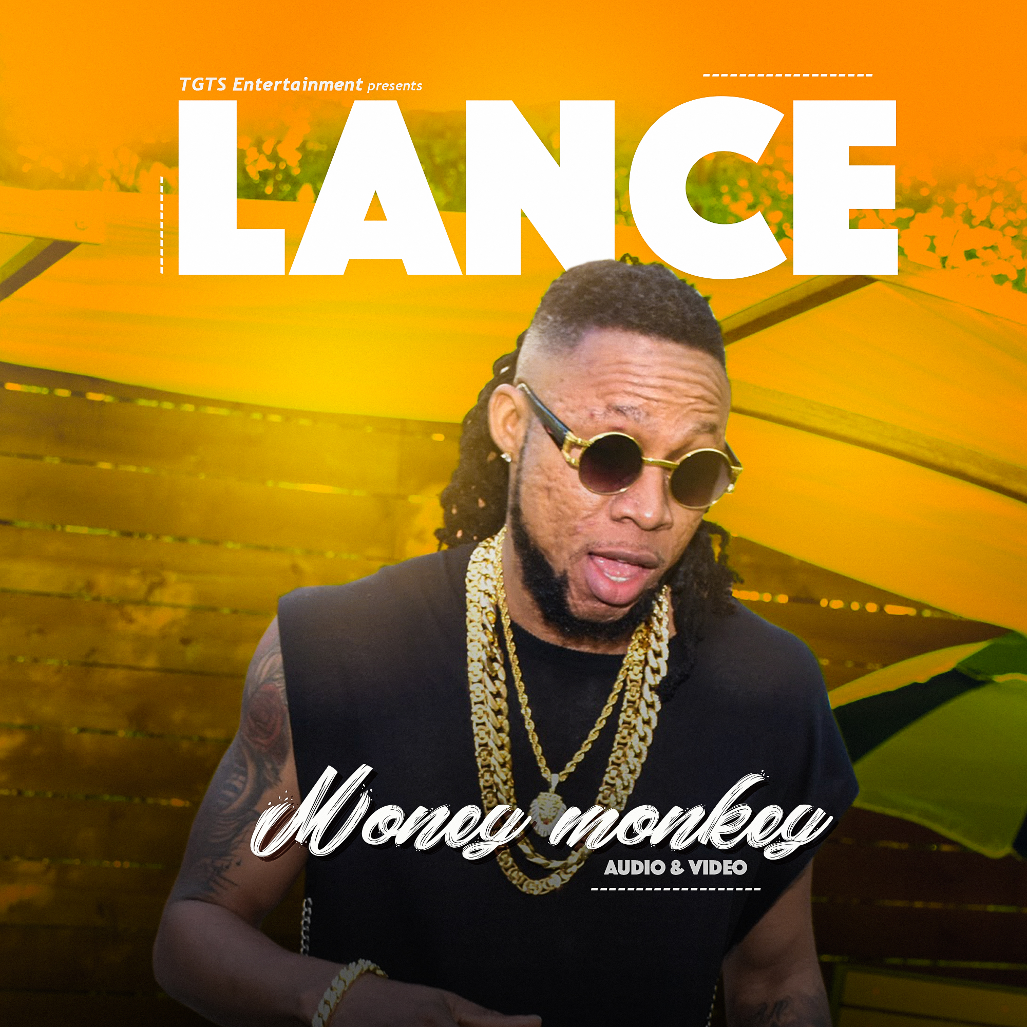 Lance – Money Monkey