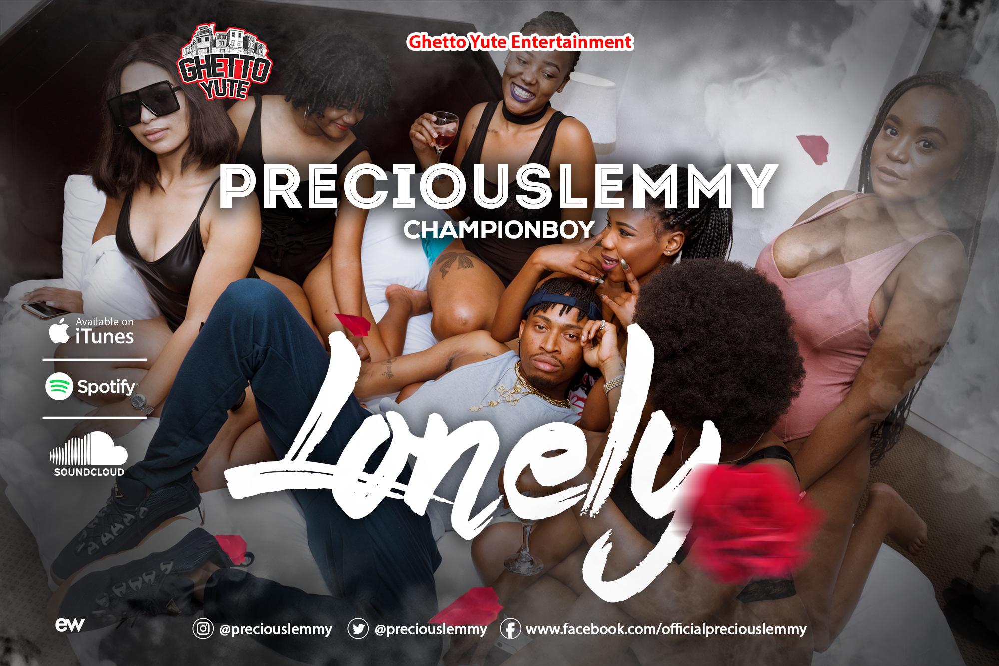 Precious Lemmy – Lonely