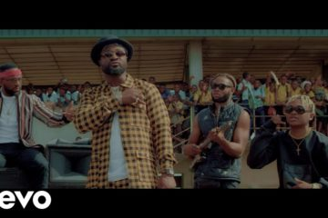 VIDEO: Harrysong – Selense II ft. Iyanya & Dice Ailes
