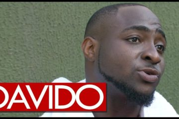 VIDEO: Davido Talks Big Performance At Wireless & Upcoming O2 Arena Show With Tim Westwood
