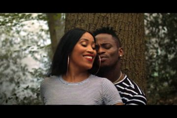 VIDEO: Diamond Platnumz – Baila ft Miri Ben-Ari
