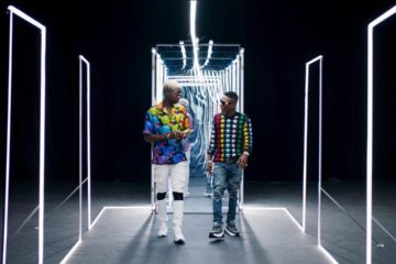VIDEO: MHD – Bella ft Wizkid