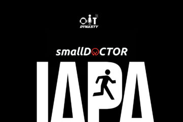Small Doctor – Japa (Freestyle)
