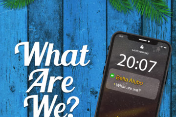 DJ Java ft. Bella Alubo – What Are We? | Lyrics VIDEO