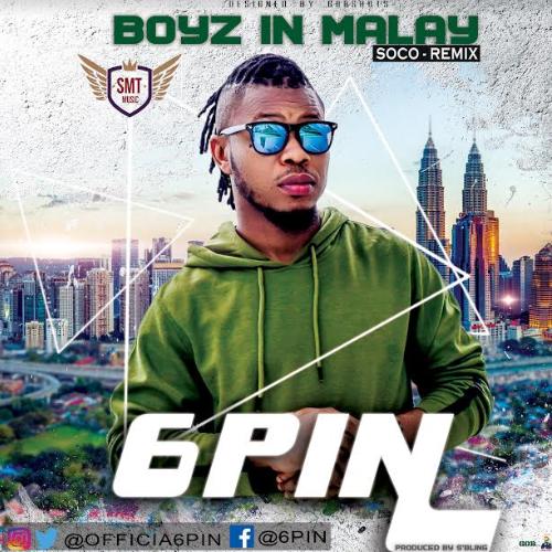 6Pin - Boyz In Malay