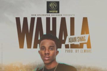 Adam Swag – Wahala (Prod By Elmore)