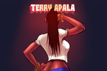 VIDEO: Terry Apala – Baca