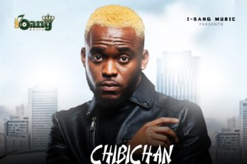 Chibichan – Over Sabi (Prod. By T Spize)