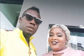 Duncan Mighty Responds To Domestic Violence Accusation