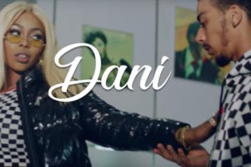 VIDEO: Dani – Disiko