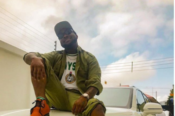 Davido Set For His National Youth Service