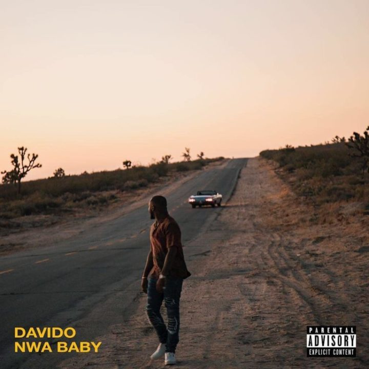 VIDEO Premiere: Davido - Nwa Baby
