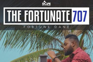 Fortune Dane ft. Sarkodie – Good Life (Prod. Fortune Dane)